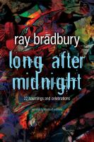 Cover image for Long after midnight [sound recording CD]