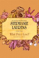 Cover image for What price love?
