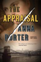 Cover image for The appraisal