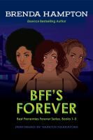 Cover image for Bff's forever best frenemies forever series, books 1-3