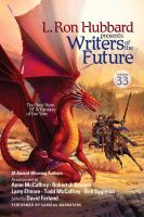 Cover image for Writers of the future volume 33