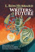 Cover image for Writers of the future. Volume 32