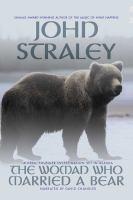 Imagen de portada para The woman who married a bear