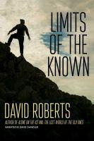 Imagen de portada para Limits of the known [sound recording CD]