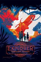 Cover image for The explorer