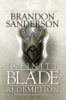 Cover image for Infinity blade.nbk. 2 [sound recording CD] : Redemption