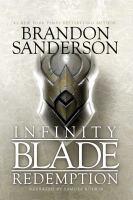 Imagen de portada para Infinity blade.nbk. 2 [sound recording CD] : Redemption