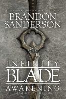 Cover image for Infinity blade awakening
