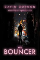 Cover image for The bouncer