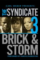 Cover image for The syndicate 3