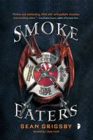 Cover image for Smoke eaters