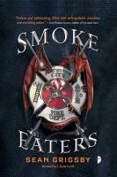 Imagen de portada para Smoke eaters