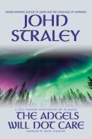 Cover image for The angels will not care. bk. 5 [sound recording CD] : Cecil Younger series