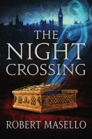 Cover image for The night crossing