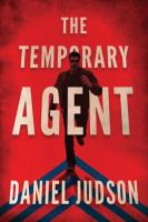 Cover image for The temporary agent