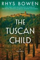 Cover image for The Tuscan child