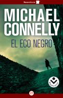 Cover image for El eco negro