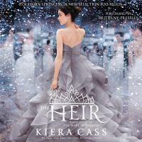 Cover image for The heir. bk. 4 [sound recording CD] : Selection series