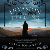 Imagen de portada para The invasion of the Tearling. bk. 2 [sound recording CD] : a novel : Queen of the Tearling series