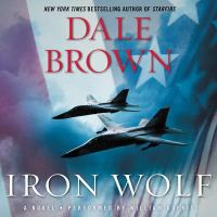 Cover image for Iron Wolf [sound recording CD]