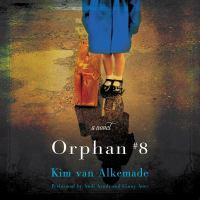 Cover image for Orphan #8 [sound recording CD]