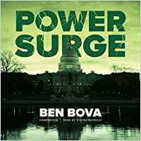 Cover image for Power surge [sound recording CD]