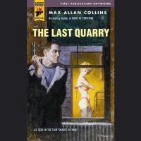 Imagen de portada para The last Quarry. bk. 7 [sound recording CD] : Quarry series