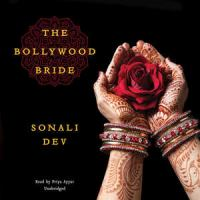 Cover image for The Bollywood bride [sound recording CD]
