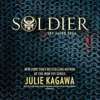 Cover image for Soldier. bk. 3 [sound recording CD] : Talon series