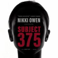Cover image for Subject 375. bk. 1 [sound recordin gCD] : Project trilogy series