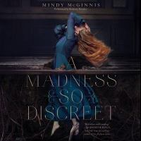 Cover image for A madness so discreet [sound recording CD]
