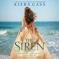 Imagen de portada para The siren [sound recording CD]