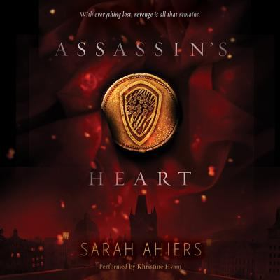 Imagen de portada para Assassin's heart [sound recording CD]