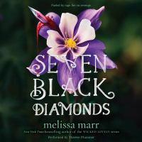 Imagen de portada para Seven black diamonds [sound recording CD]