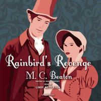 Cover image for Rainbird's revenge. bk. 6 [sound recording CD] : House for the season series