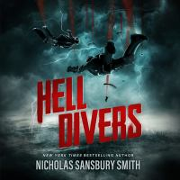 Cover image for Hell Divers. bk. 1 [sound recording CD] : Hell Divers series