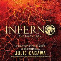 Imagen de portada para Inferno. bk. 5 [sound recording CD] : Talon saga