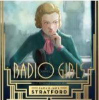 Cover image for Radio girls