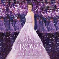 Cover image for The crown. bk. 5 [sound recording CD] : Selection series