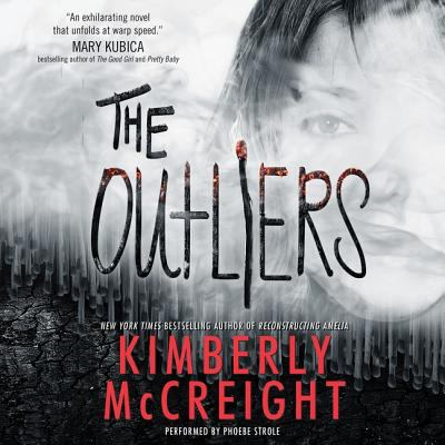 Cover image for The outliers. bk. 1 [sound recording CD] : Outliers series