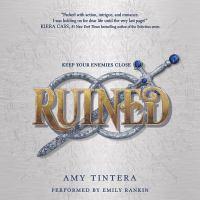 Imagen de portada para Ruined. bk. 1 [sound recording CD] : The Ruined series