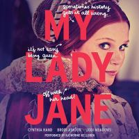 Cover image for My Lady Jane [sound recording CD]