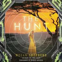 Cover image for The hunt. bk. 2 [sound recording CD] : Cage series