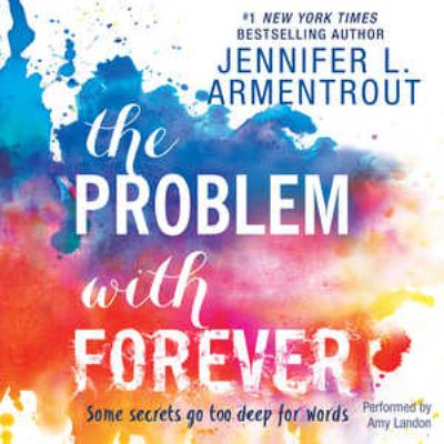 Imagen de portada para The problem with forever