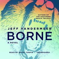 Imagen de portada para Borne. bk. 1 [sound recording CD] : Borne series