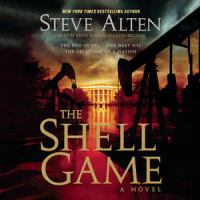 Cover image for The Shell game [sound recording CD]