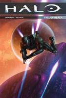 Cover image for Halo. Fall of reach [graphic novel]