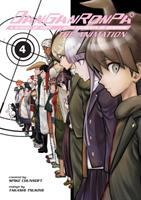 Cover image for Danganronpa, the animation. Volume 4 [graphic novel]