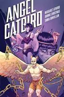 Cover image for Angel Catbird. Vol. 3 [graphic novel] : The Catbird roars