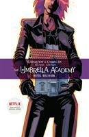 Cover image for The Umbrella Academy. Vol. 3 [graphic novel] : Hotel Oblivion